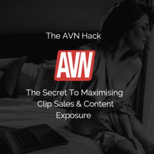 The AVN Hack