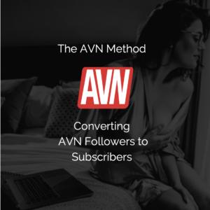 The AVN Method